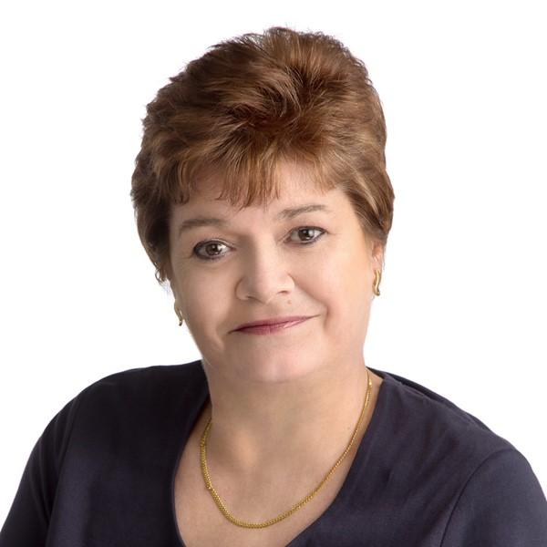 Elizabeth Seah